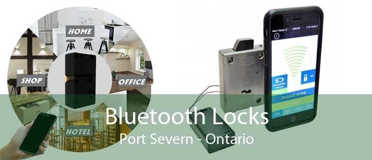 Bluetooth Locks Port Severn - Ontario