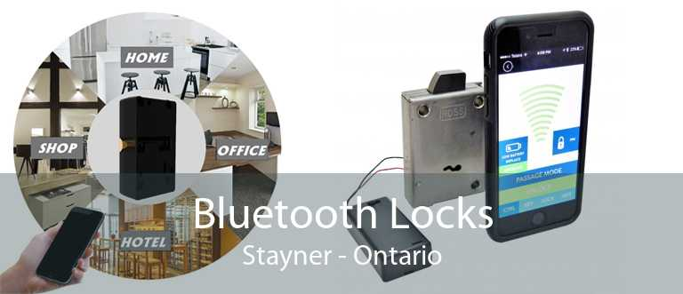 Bluetooth Locks Stayner - Ontario