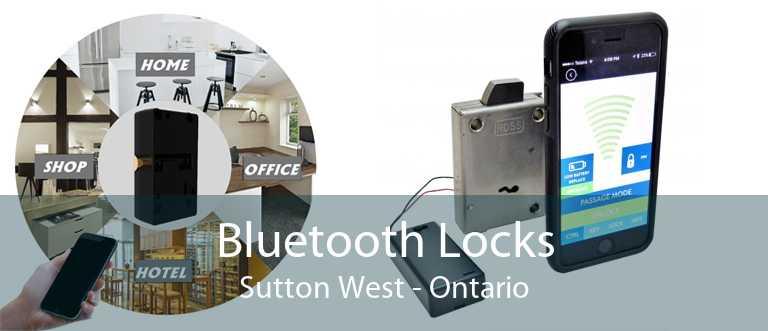 Bluetooth Locks Sutton West - Ontario