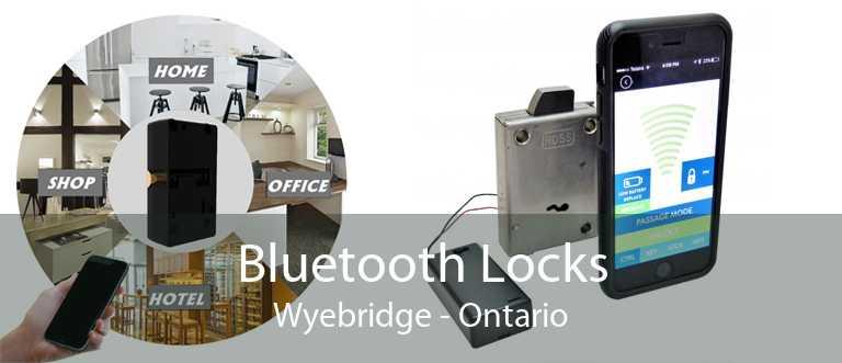 Bluetooth Locks Wyebridge - Ontario