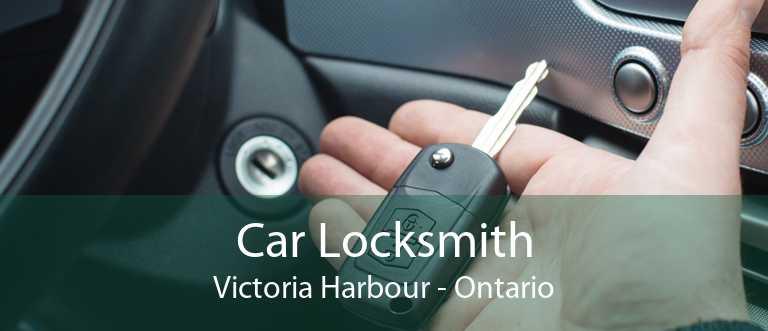 Car Locksmith Victoria Harbour - Ontario