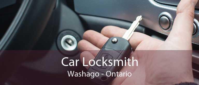 Car Locksmith Washago - Ontario