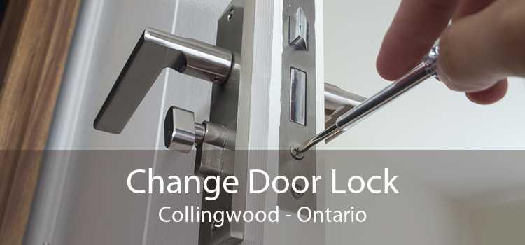 Change Door Lock Collingwood - Ontario