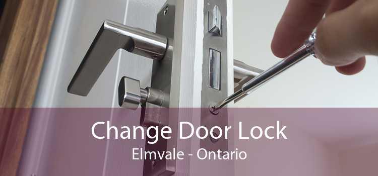Change Door Lock Elmvale - Ontario