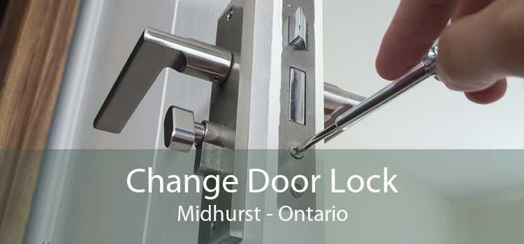 Change Door Lock Midhurst - Ontario