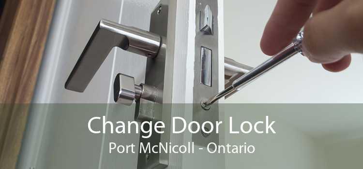 Change Door Lock Port McNicoll - Ontario