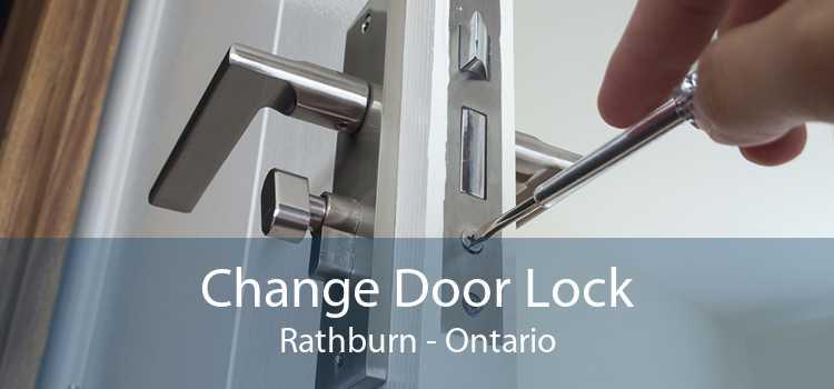 Change Door Lock Rathburn - Ontario