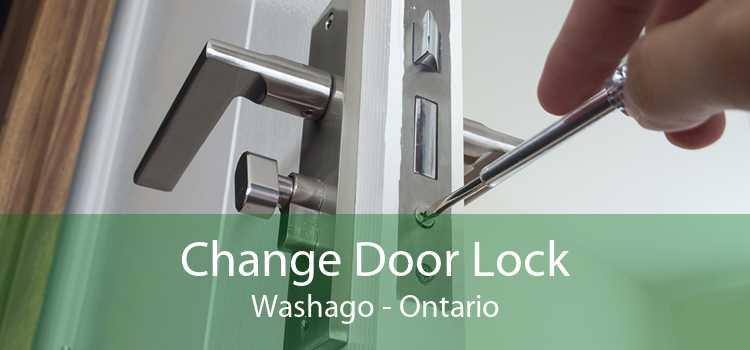 Change Door Lock Washago - Ontario