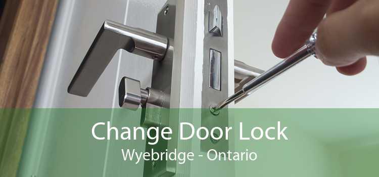 Change Door Lock Wyebridge - Ontario
