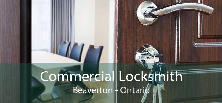 Commercial Locksmith Beaverton - Ontario