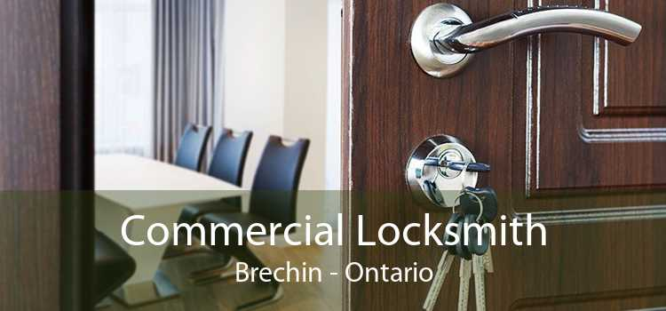 Commercial Locksmith Brechin - Ontario