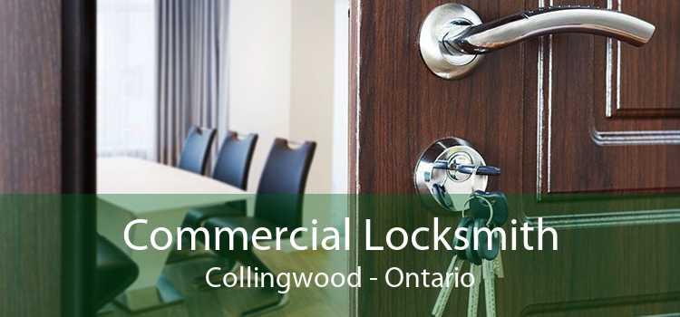 Commercial Locksmith Collingwood - Ontario