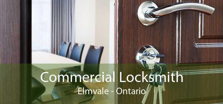 Commercial Locksmith Elmvale - Ontario