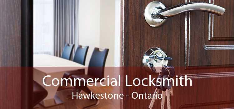 Commercial Locksmith Hawkestone - Ontario