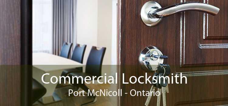 Commercial Locksmith Port McNicoll - Ontario