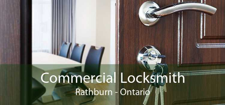 Commercial Locksmith Rathburn - Ontario