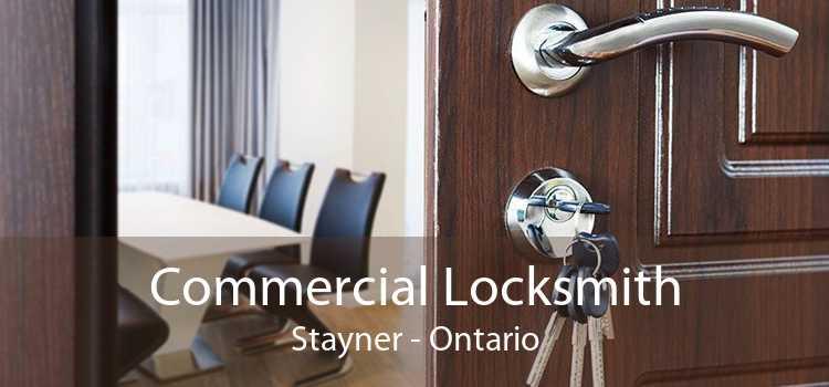 Commercial Locksmith Stayner - Ontario