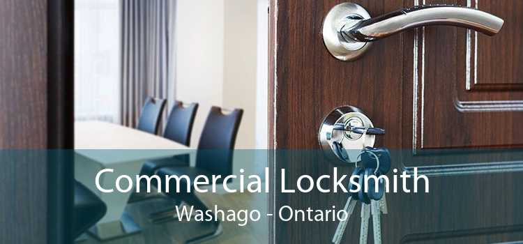 Commercial Locksmith Washago - Ontario