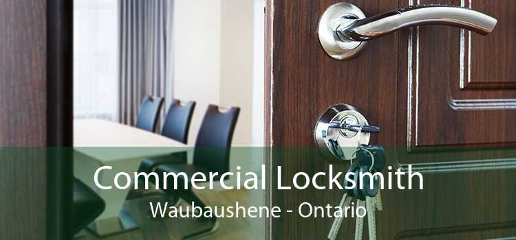 Commercial Locksmith Waubaushene - Ontario