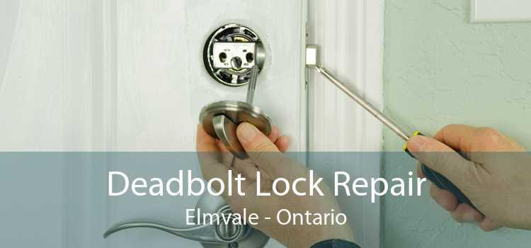Deadbolt Lock Repair Elmvale - Ontario