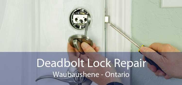 Deadbolt Lock Repair Waubaushene - Ontario