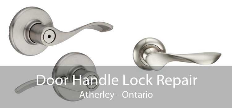 Door Handle Lock Repair Atherley - Ontario