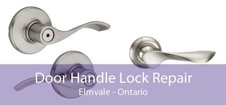 Door Handle Lock Repair Elmvale - Ontario