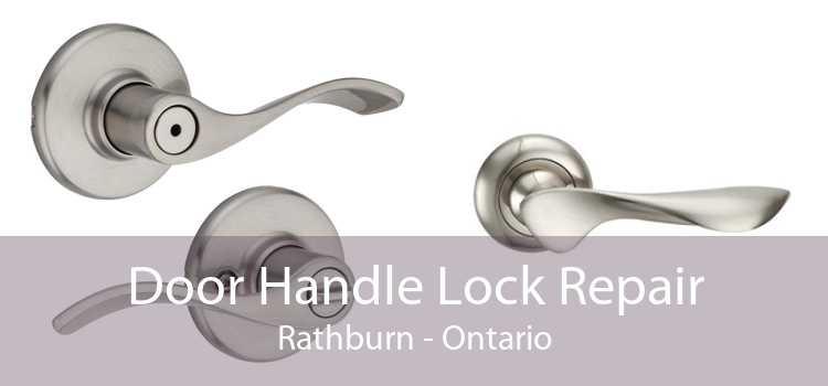Door Handle Lock Repair Rathburn - Ontario