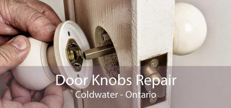 Door Knobs Repair Coldwater - Ontario