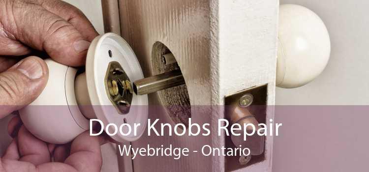 Door Knobs Repair Wyebridge - Ontario