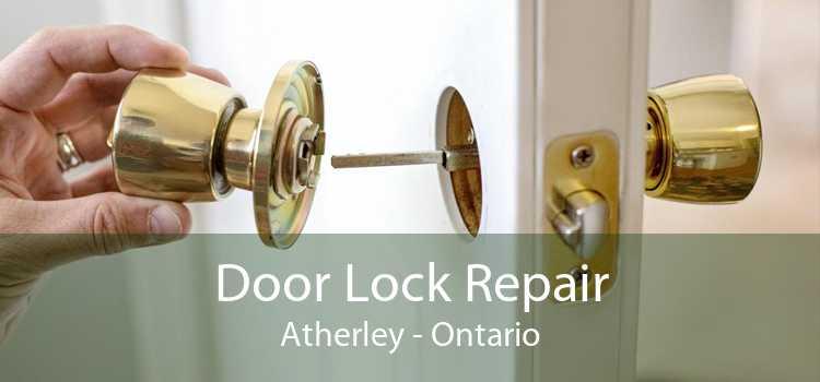Door Lock Repair Atherley - Ontario