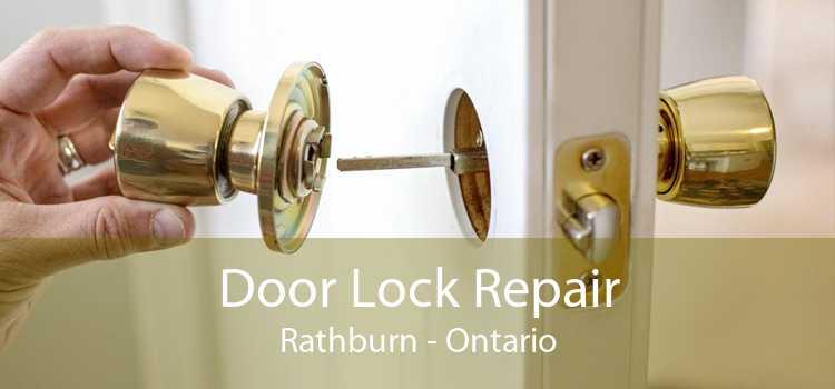 Door Lock Repair Rathburn - Ontario