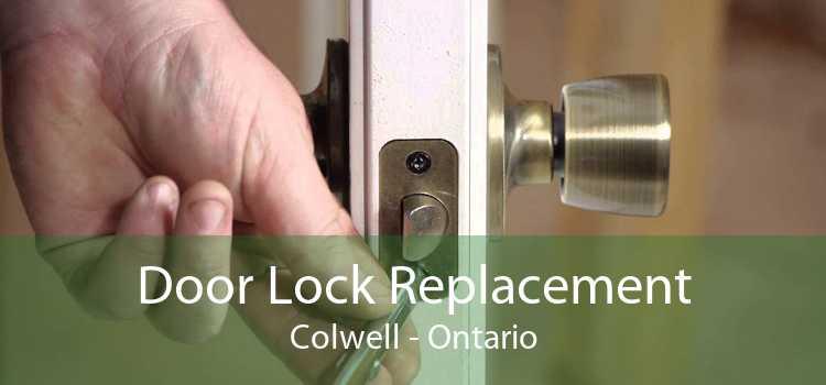 Door Lock Replacement Colwell - Ontario