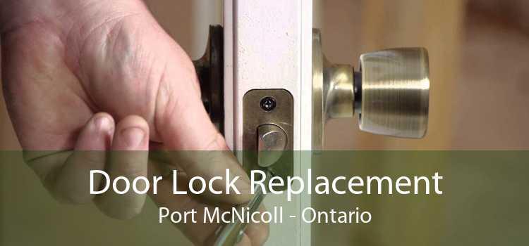 Door Lock Replacement Port McNicoll - Ontario