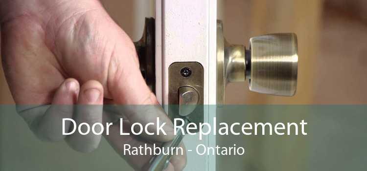 Door Lock Replacement Rathburn - Ontario