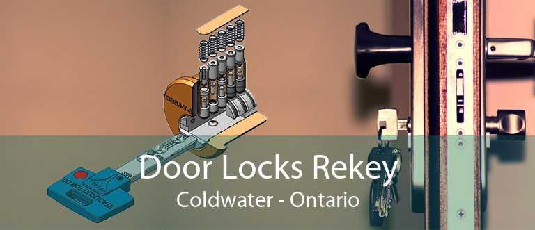 Door Locks Rekey Coldwater - Ontario