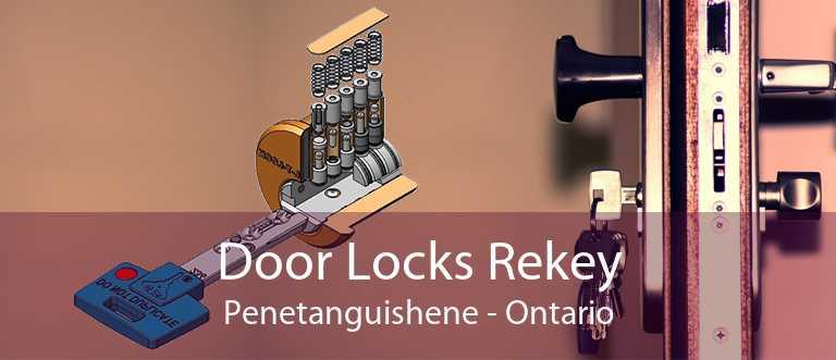 Door Locks Rekey Penetanguishene - Ontario