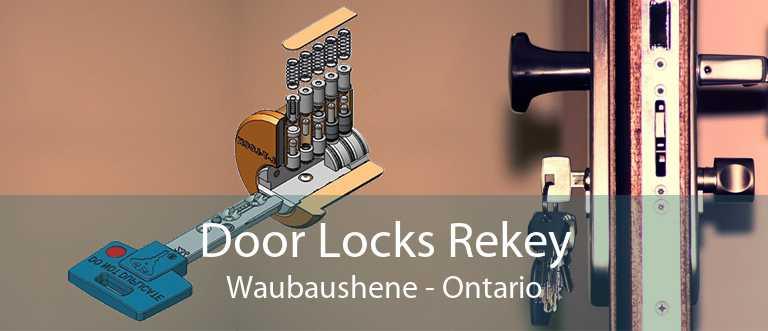 Door Locks Rekey Waubaushene - Ontario