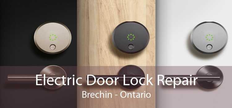 Electric Door Lock Repair Brechin - Ontario