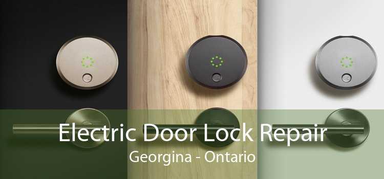 Electric Door Lock Repair Georgina - Ontario
