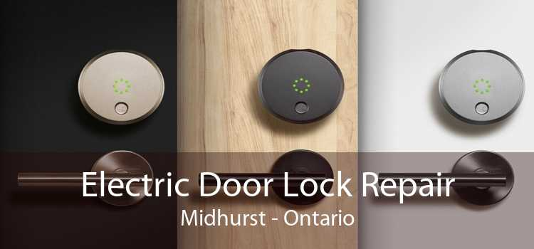 Electric Door Lock Repair Midhurst - Ontario