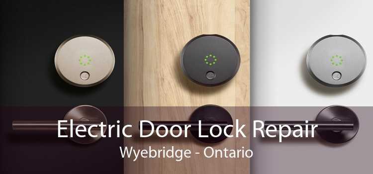 Electric Door Lock Repair Wyebridge - Ontario