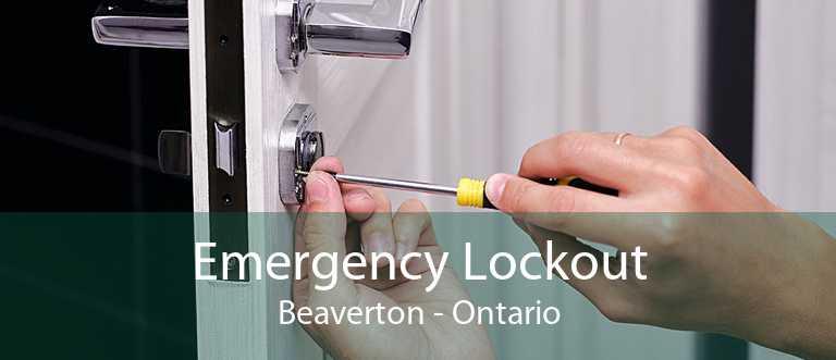 Emergency Lockout Beaverton - Ontario