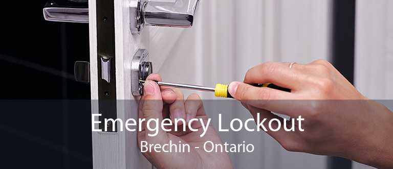 Emergency Lockout Brechin - Ontario