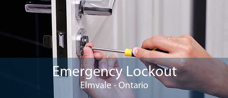 Emergency Lockout Elmvale - Ontario