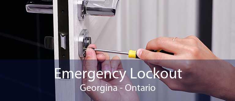 Emergency Lockout Georgina - Ontario