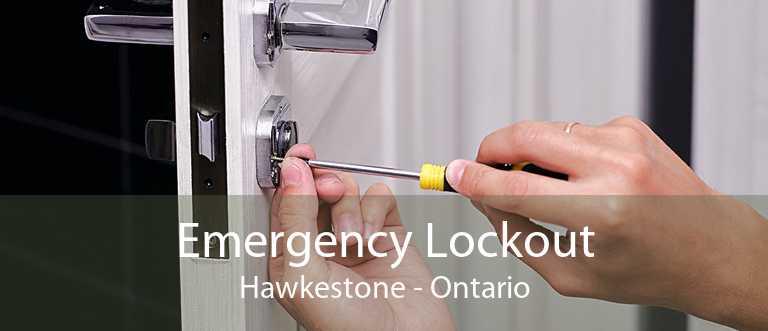 Emergency Lockout Hawkestone - Ontario