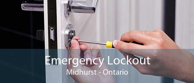 Emergency Lockout Midhurst - Ontario