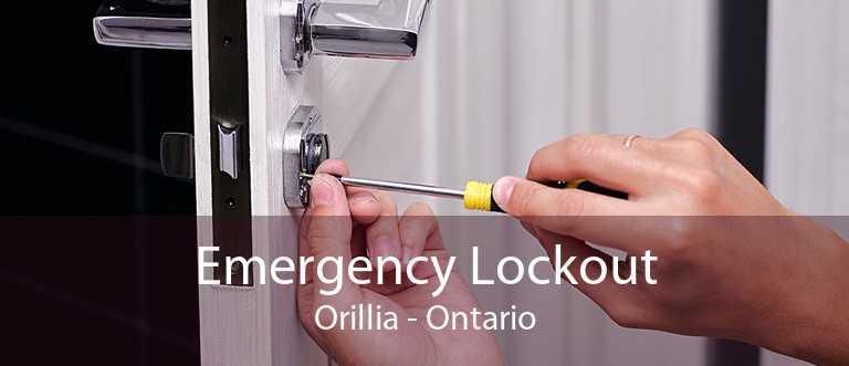 Emergency Lockout Orillia - Ontario