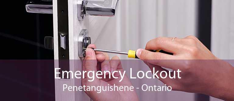Emergency Lockout Penetanguishene - Ontario